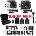 WI-FI 1080 P камеры SJ 16 cam 4000 плюс 5000 КАДРОВ В СЕКУНДУ Full HD h9 сяо идти mi yi pro Водонепроницаемый Действие водонепроницаемая камера камера Спорта