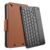 Para xiaomi mipad2 mipad 2 7.9 polegada tablet magneticamente destacável abs bluetooth portfolio keyboard pu caso capa de couro + presente