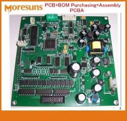 FR4 HASL/ENIG двусторонняя PCB PCBA Manufactuing DIP smt PCBA прототип/для роджеров PCBA FPC SMD компоненты заполненные TH части