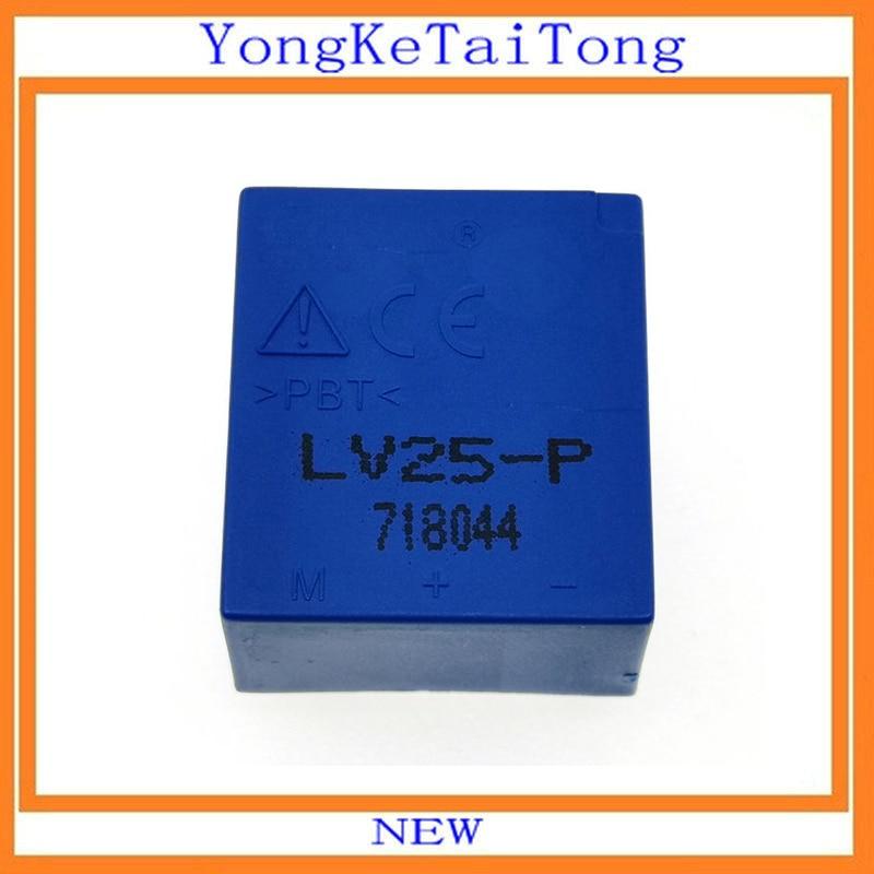 1 PCS 2 adet/grup LV25-P LV25 LV25P DIP51 PCS 2 adet/grup LV25-P LV25 LV25P DIP5