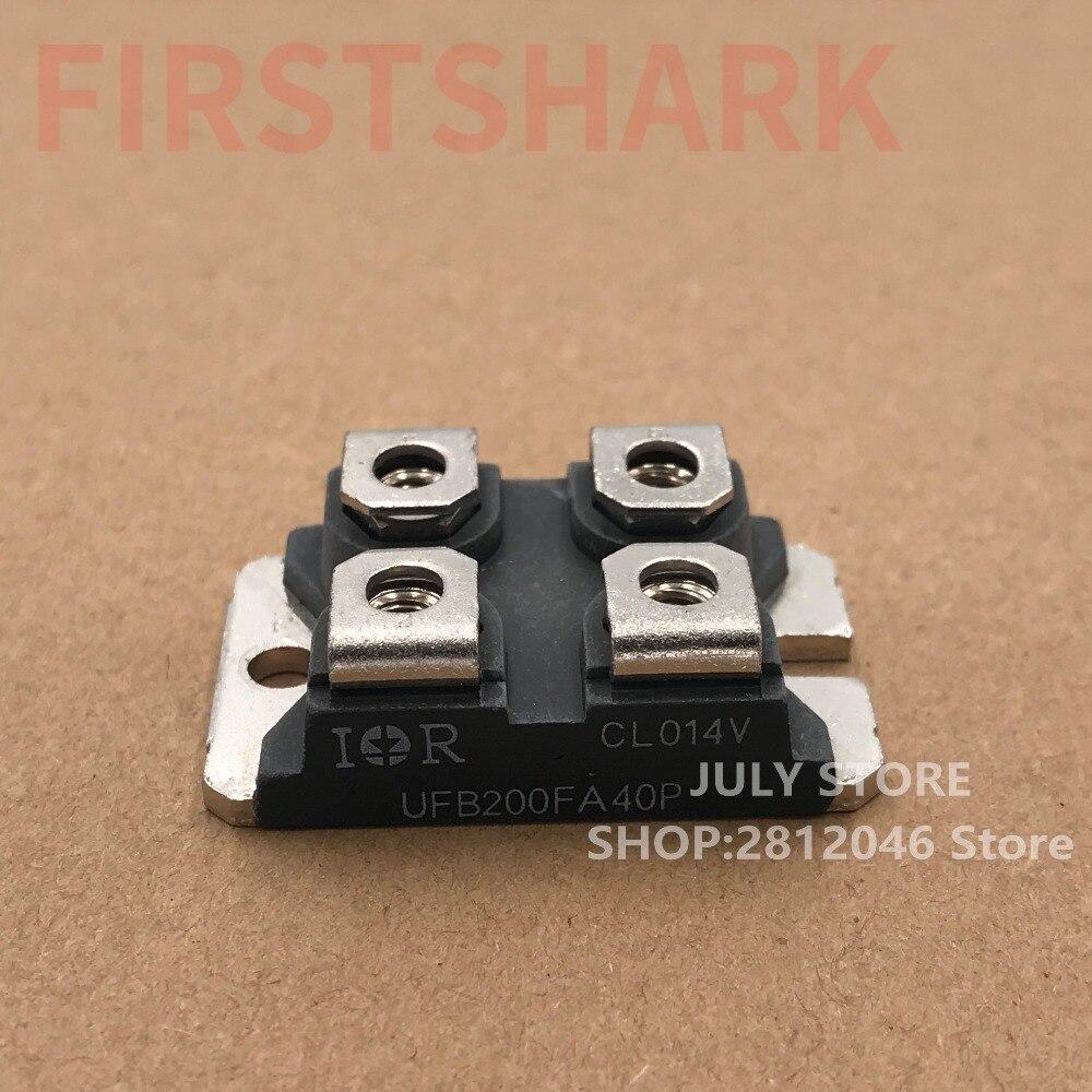 FREE SHIPPING UFB200FA40P UFB200FA40 1/PCS NEW MODULE