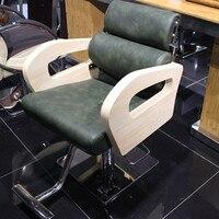 Salões de cabeleireiro de luxo cadeiras de cabeleireiro salões de cabeleireiro exclusivo cadeiras de corte cadeiras de cabeleireiro. Cadeiras de barbeiro     -