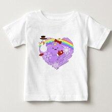 цены на Children T Shirt Adventure Time Cartoon Funny T Shirt Cotton Leisure Short-sleeved T-shirt O Neck Tshirt Boy/girl Tee T Shirt  в интернет-магазинах