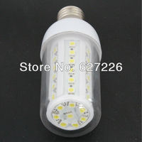 Free Shipping Dimmable LED Corn Bulb 42 Leds 3 Year Warranty Warm Cool White For Option