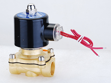 Copper valve solenoid valve normally closed 2W-160-15 DN15 Rc1/2 2W160-15 Rc1/4 AC220V Dc24V DC12V can be choosed
