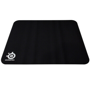 Image 3 - OEM SteelSeries Rubber Base Notebook Gaming Mouse Pad Computer Black Mousepad Gamer Laptop Keyboard Desk Mat without box