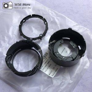 Image 3 - Nowy 16 50 E (SELP1650) srebrny obiektyw z przodu rura śruba pierścień zębaty stałe stacjonarne beczki do Sony E PZ 16 50mm f/3.5  5.6 OSS
