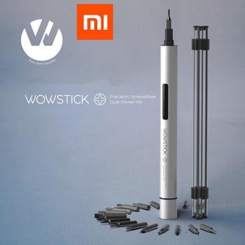Электроотвёртка XIAOMI Mijia Wowstick.