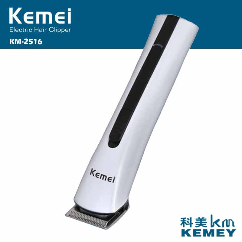 где купить hair cutting beard trimmer electric shaving machine kemei hair clipper rechargeable maquina de cortar o cabelo razor barber по лучшей цене