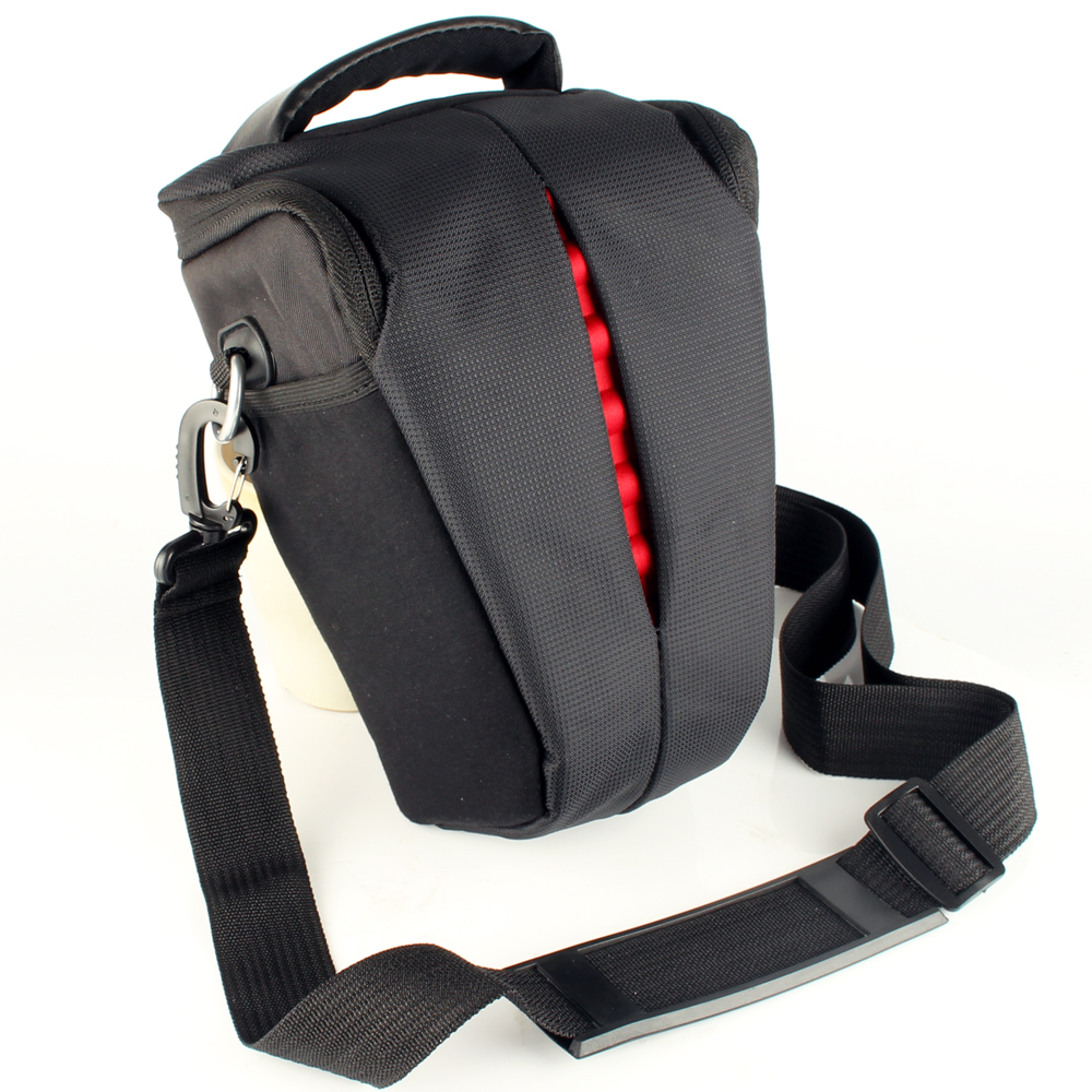 DSLR Camera Bag For SONY A7III A7RM3 A77II A77 A65 A57 A58 A99 A99 II A7R Alpha A7RII Waterproof Camera Case Shoulder bag