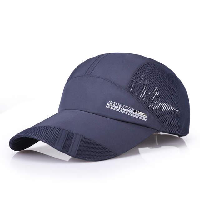 Online Shop 2019 Summer Men Women Trucker Snapback Cap Boy Girls Mesh  Sports Hat Hip hop Drake Hat Breathable Female Male Cap  67cbf381c276