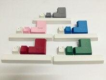 4 keys PBT Double shot Translucidus Backlit Additions Keycaps For SteelSeries 6Gv2 / 7G Mechanicalgaming Keyboard