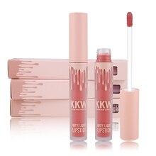 Make up Long-lasting Matte Liquid Lipstick