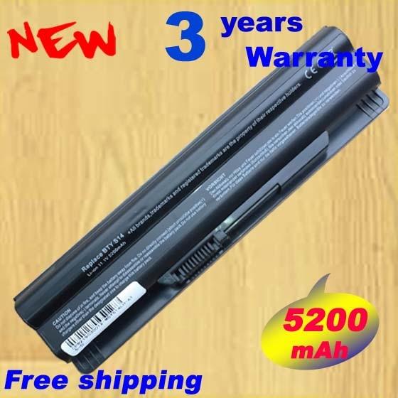 5200mAh battery For MSI BTY-S14 BTY-S15 CR650 CX650 FR400 FR600 FR610 FR620 FR700 FX400 FX420 FX600 FX603 FX610 GE70 GE60 GE620