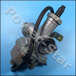 Image 4 - LONCIN ATV Parts Carburetor LX200AU LX200M Quad Spare Parts 250cc 200cc LC162FMK ACCESS Laser RATO JIANSHE