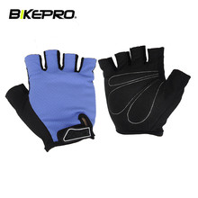 Summer Gym Body Building Hiking Cycling Biking Fitness Glove Outdoor Slip-Resistant Wear-Resistant Half Gloves For Men Women)