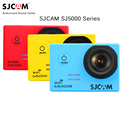 SJCAM SJ5000 Series SJ5000 & SJ5000 WiFi & SJ5000X Elite WiFi 4K 24fps 2K30fps Gyro Sports Action Sport Camera Waterproof Camera