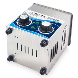Image 2 - 120 W 2L Ultrasonic Cleaner ฟังก์ชั่น 40 khz 110 V/220 V Ultrasonic เครื่องซักผ้าฮาร์ดแวร์หัวฉีด Spark Plug น้ำมันป้องกันสนิมหัวฉีดกำจัด