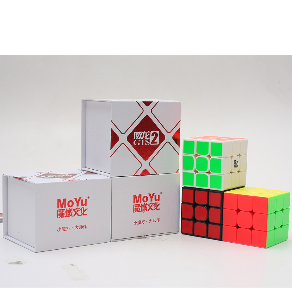 High Quality 3x3 speed cube