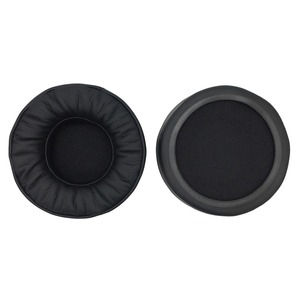 Image 4 - IMTTSTR 1 ペア厚みのイヤーパッド耳あてカバークッション交換カップソニー MDR RF865R MDR RF865RK スリーブ