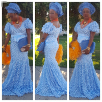 Nigerian French Lace Fabrics 2017 African Tulle Lace Fabric High Quality African Lace Wedding Fabric For