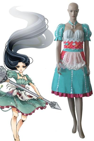Alice Madness Returns Dresses Anime ᑎ‰Alice: Ma...