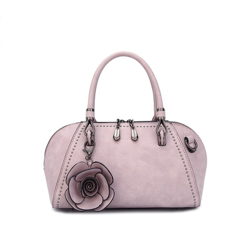 Fashion handbags Europe and the United States trendy handbag 2018 new shoulder Messenger bag the new winter handbags in europe and the tide crocodile grain female bag brand shell package one shoulder inclined shoulder bag
