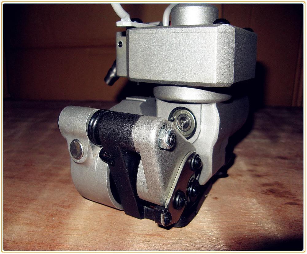100% új XQD-25 kézi pneumatikus műanyag PP PET hevederes - Elektromos kéziszerszámok - Fénykép 3