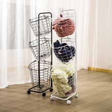 Dirty Hamper Household Clothes Clothes Box Bathroom Clothes Storage Laundry Basket Dirty Clothes Storage Basket