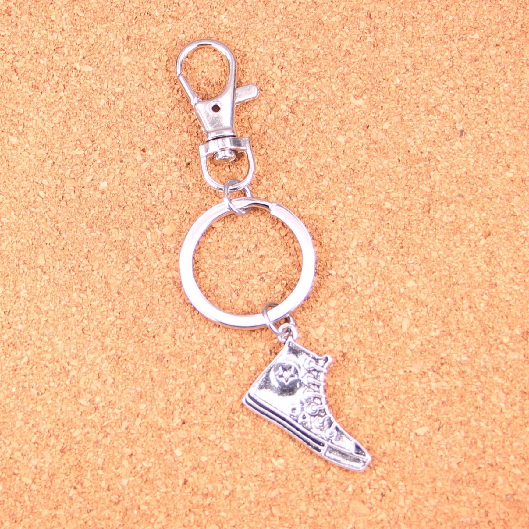 Basketbal Schoenen Sleutelhanger Portemonnee Auto Sleutelhanger Tas Decoratieve Alloy Sleutelhanger Hanger Bag Purse Auto Sleutelhanger Jewelry Gift