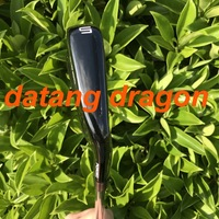 datang dragon golf irons original black P790 irons ( 4 5 6 7 8 9 P A ) with authentic NS PRO 950 Stiff shaft real golf clubs