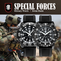 EDC.1991 Survival Watch Bracelet Waterproof Watches For Men Women Camping Hiking Military Tactical Gear Outdoor Camping tools