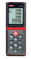 UT391 Laser Distance Meter Tester Range Finder Measure 0 1m 60meter 4in 197ft