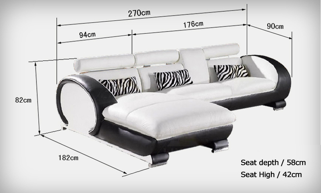 Beautiful Sofa Designs aliexpress : buy hot sale fashion beautiful sofa sets design