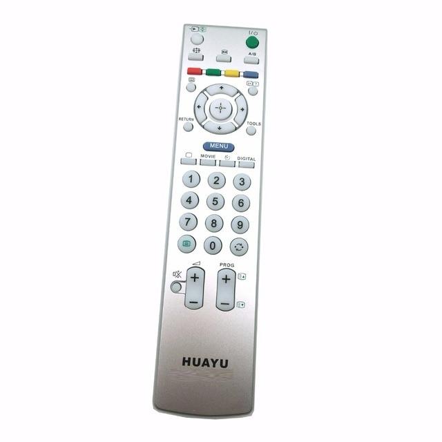 New Remote Control compatible For Sony RM ED007 KDL 20S2020 KDL32U2000 KDL 32U2000 KDL 20G2000