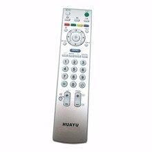 Nouvelle télécommande compatible pour Sony RM ED007 KDL 20S2020 KDL32U2000 KDL 32U2000 KDL 20G2000