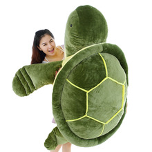 67cm Plush Tortoise Toy Cute Turtle Plush Pillow Staffed Cushion Toys for Children Adult Girls Vanlentine's Day Gift Present Big