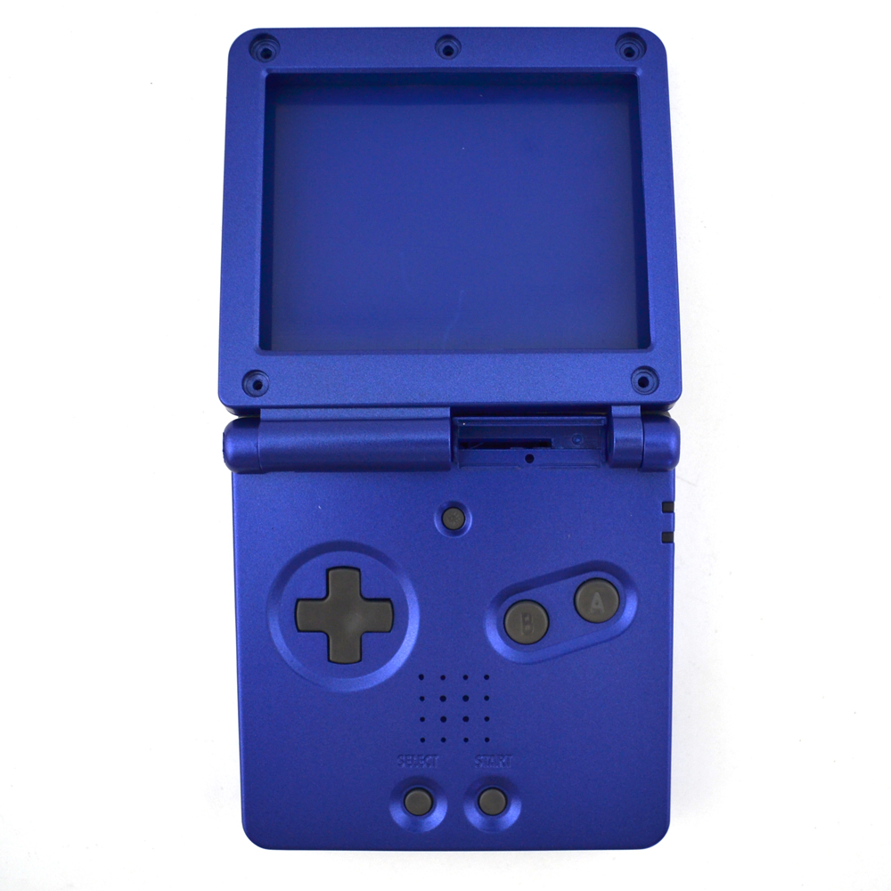 Quattro colori disponibili Per Nintendo GBA SP Per Gameboy Custodia - Giochi e accessori - Fotografia 4