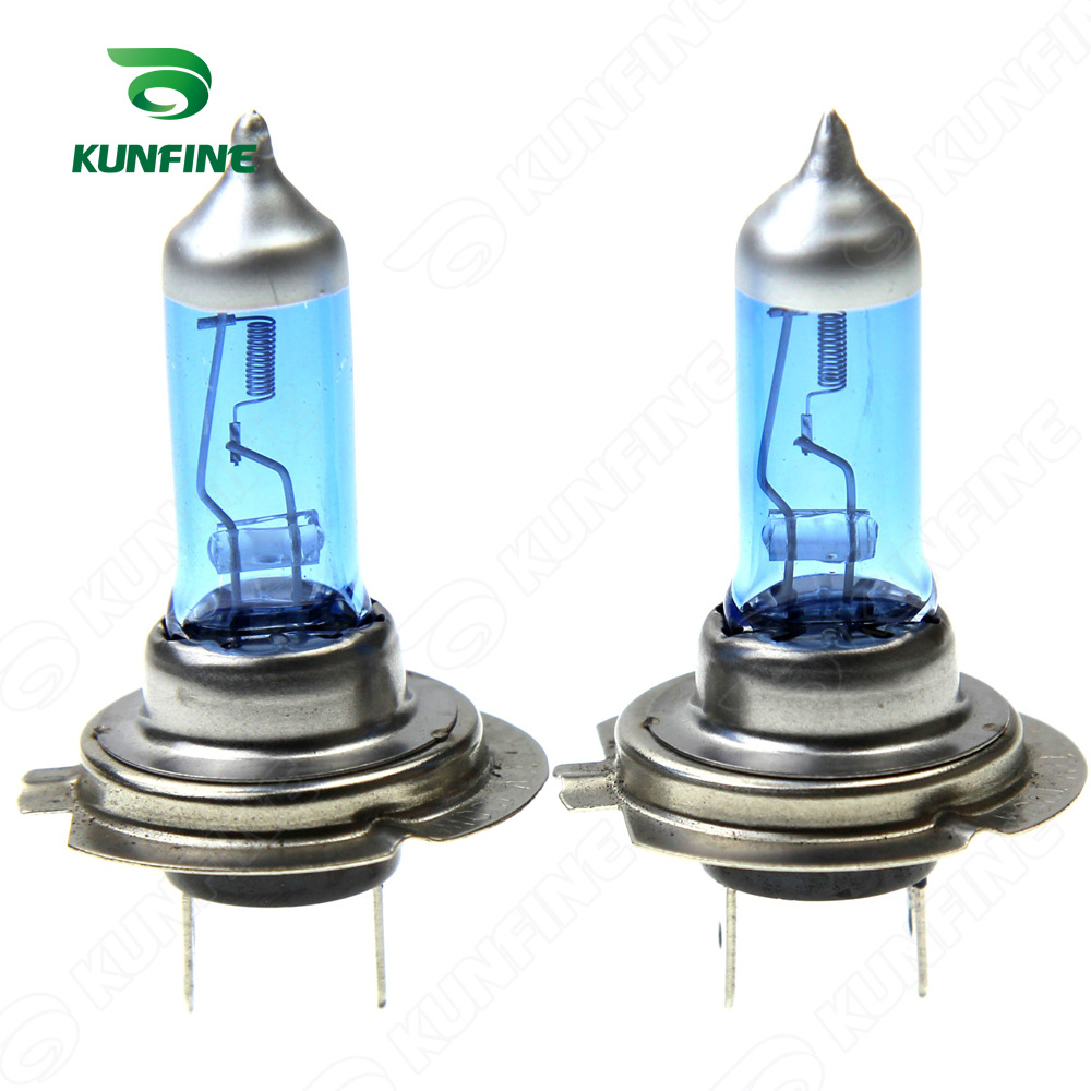 E-marked H7 Halogen bulb super bright Auto Halogen bulb car headlight with high quality Drop shipping free shipping 2016 high quality kobo h7 halogen bulb super white car headlight bulb 12 v 55w 5500k price for pair auto access