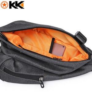 Image 5 - Brand Fashion Messenger Bags Leisure Zomer Sport Korte Trip Schouder Crossbody Tassen Voor Vrouwen Waterdichte Borst Sling Bag