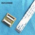 Адаптер-коннектор 24pin на 24pin ZIF 0,5 мм, с удлинителем FFC 50-500 мм, можно выбрать новый 2 комплекта
