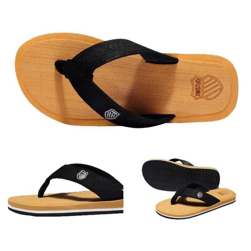 ec086b501 ... 2019 Hot-sell New Bathroom Beach Sneakers Balance Men Shoes Beach Sandals  Men Flat with ...
