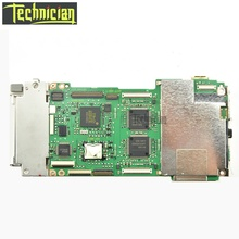 50D Motherboard Mainboard Camera Replacement Parts For Canon