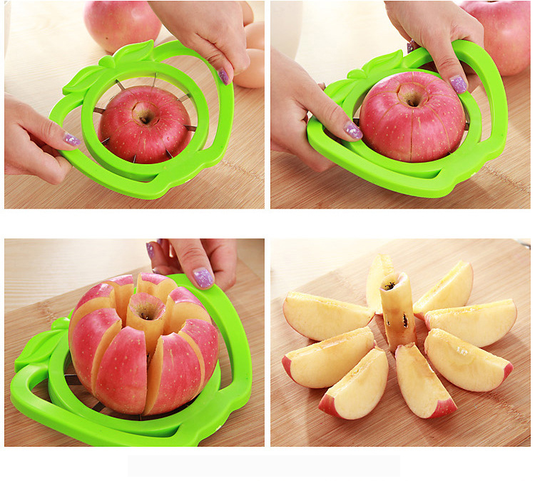 Apple & Pear Slicer Divider 6