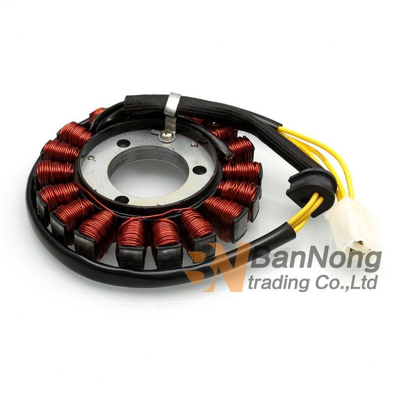 free shipping motorcycle magneto engine stator generator. Black Bedroom Furniture Sets. Home Design Ideas