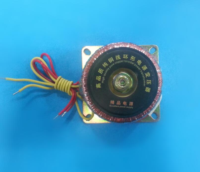 все цены на 12V 16.6A Ring transformer copper custom 200VA toroidal transformer 220V input for power supply онлайн