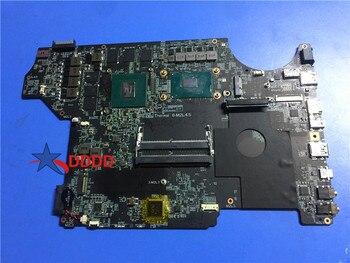 Original FOR MSI GE62VR 6RF GP62VR PL62 LAPTOP MOTHERBOARD MS-16JB MS-16JB1 fully tested