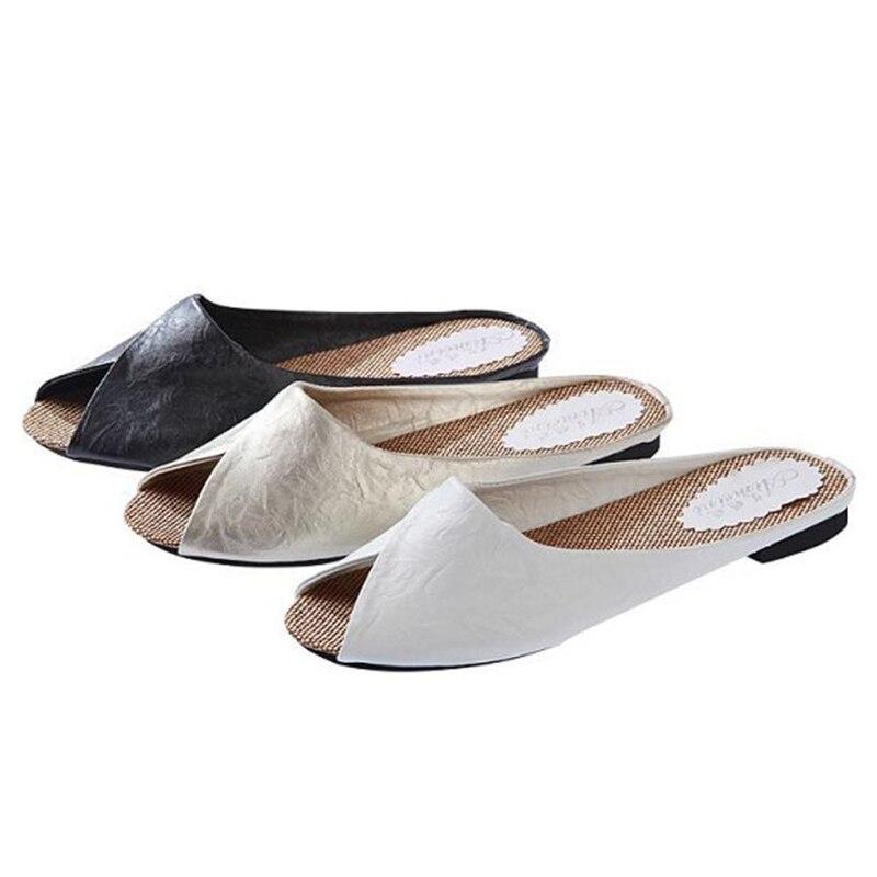 9990 flip flops in women's slippers Women's Summer Sandals Shoes Peep-toe Low Shoes Popular сланцы popular summer flip flops