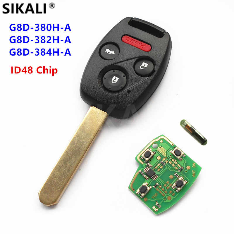 Detail Feedback Questions About Remote Key For S0084 A 3138mhz For