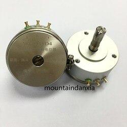 WDD35D4 2K WDD35D-4 0.5% 2K OHM 2W potenciómetro de plástico conductivo